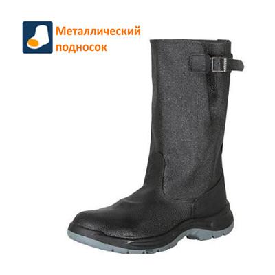 Сапоги ЛИТЫЕ-МП