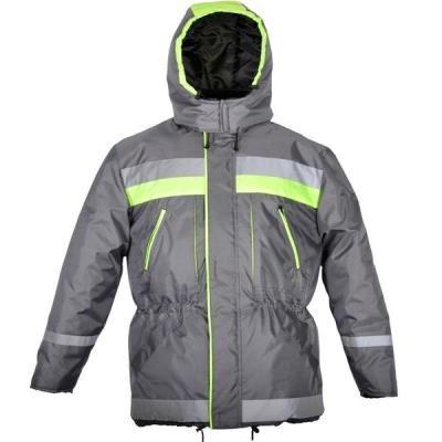 Куртка NAVAL утепленная