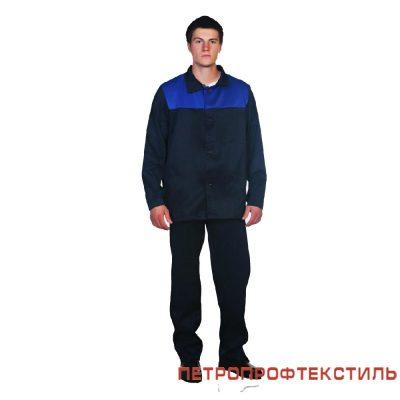 Костюм СПЕЦИАЛИСТ (куртка+брюки)