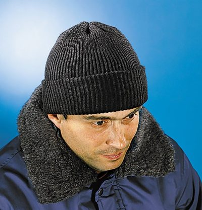 Зимние головные уборы