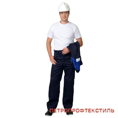 Костюм ДАМАСК СОП (брюки)
