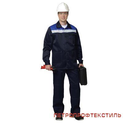 Костюм ДАМАСК СОП (куртка+брюки)