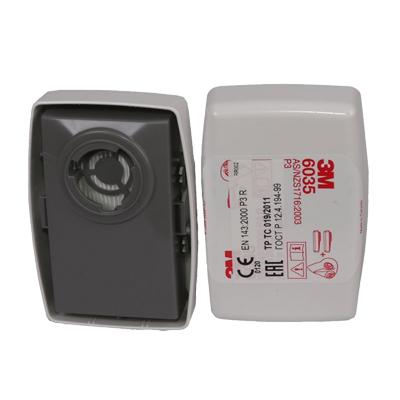 Противоаэрозольный фильтр 3М 6035