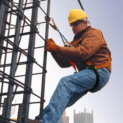 Средства защиты от падения с высоты