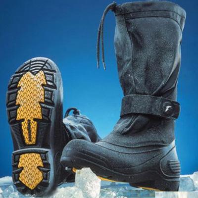 Зимняя рабочая обувь