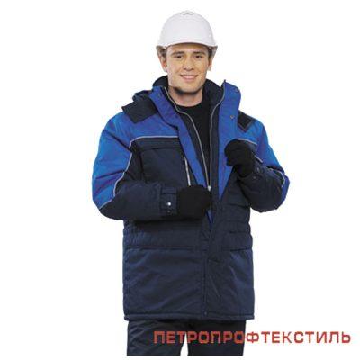 Куртка ВЕГА (утепленная)