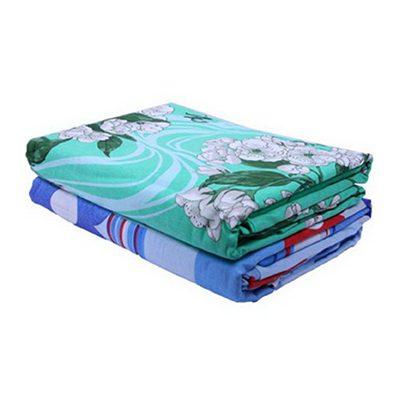 Комплект постельного белья (бязь)