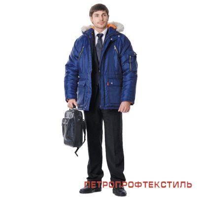 Куртка АЛЯСКА (утепленная)