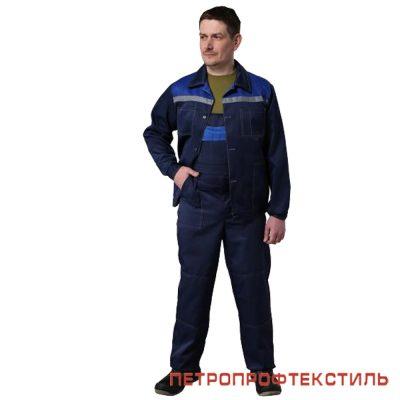 Костюм ЛЕГИОН (полукомбинезон)