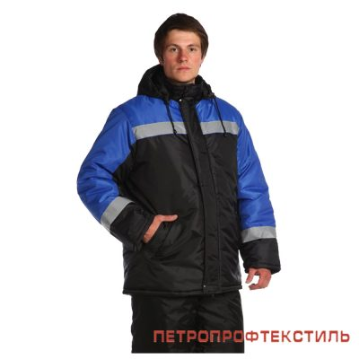 Куртка СТАНДАРТ (утепленная)