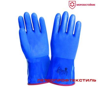 Перчатки SHOWA 660 (утепленные)