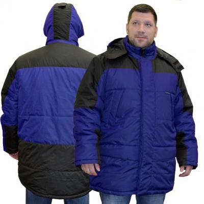 Куртка СИТИ утепленная