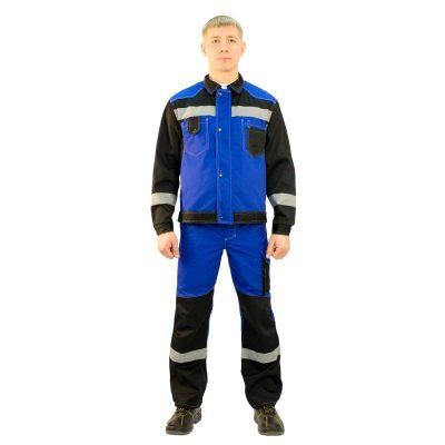 Костюм ЭКСПЕРТ (куртка + брюки)