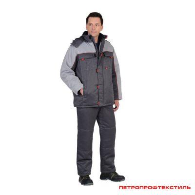 Костюм утепленный ФАВОРИТ (куртка+брюки)